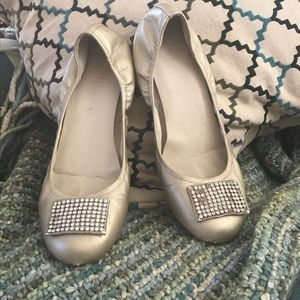 Ballet Flats